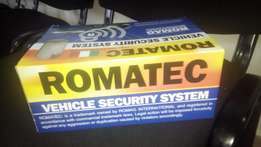 Car Alarm at a reasonable price.free delivery within CBD.Call me now