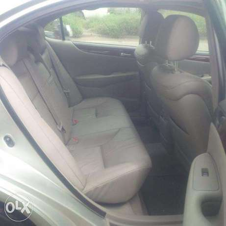 Tokunbo Lexus ES330, 2004/05, Complete Duty, Very Ok To Buy From GMI. Lagos Island East - image 2