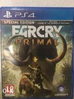 Fry Cry 4 Primal