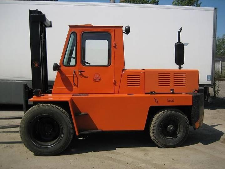 Lvovskii 40816