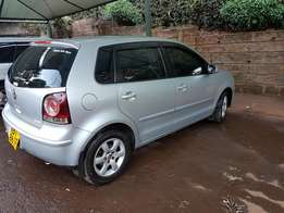 VW POLO For Quick Sale