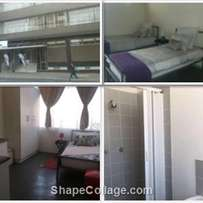 Affordable Student Accommodation Available In JHB CBD!