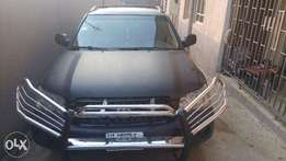 Clean Highlander for sale