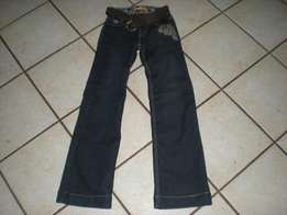 Ginger Mary jean size 30