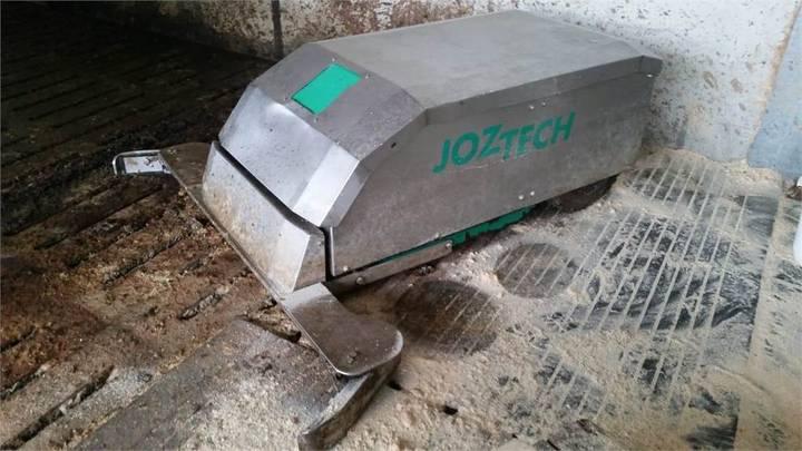 Joz Mestschuif Robot