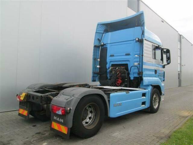 MAN TGS18.360 4X2 EURO 4 - 2008 - image 9