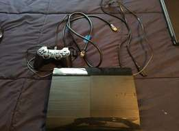 Used 4000 series ps3