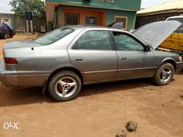 Used Toyota Camry 1999 tinylight forsale