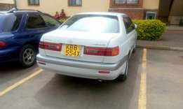 Town Driven Car lady owner Toyota premio (nyoka) very clean on qk/sell
