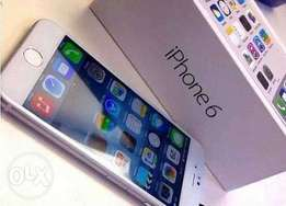 iPhone 6 64gig for sale