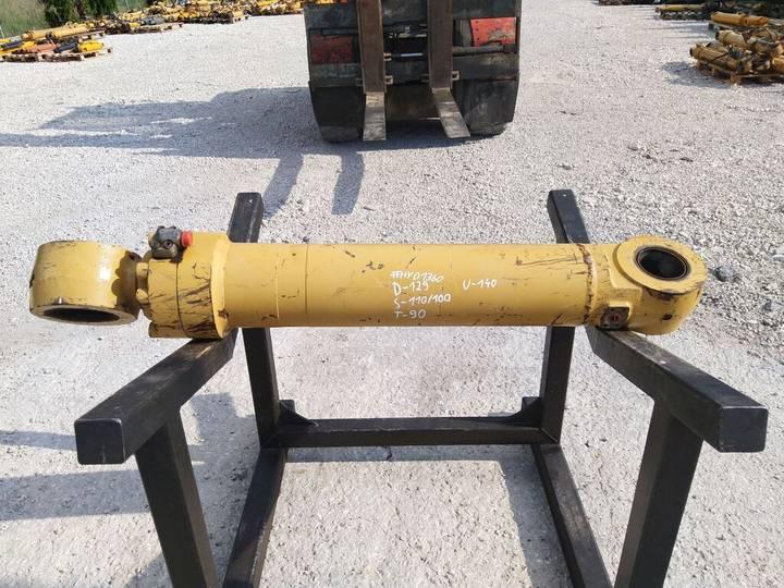 Caterpillar hydraulic cylinder for  206BFT wheel loader