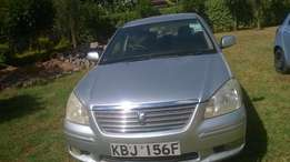 Toyota Premio Execlent Condition