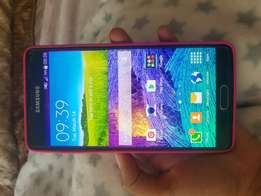 Original made by Samsung galaxy note 4 for sale