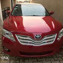 camry muscle for sale
