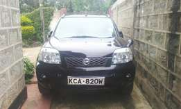 Nissan X trail Very clean