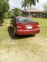 Toyota Camry 03 well used