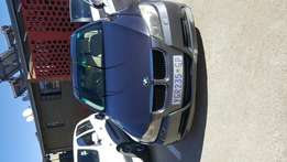 Bmw 320d 2005 model with gear box problem other than dat de condtition