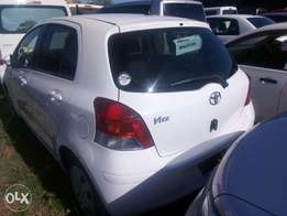 Vitz Toyota 2010 model,1000cc,brand new on sale