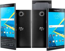 new blackberry priv(android) swop
