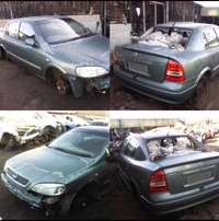 Opel Astra 1.6 2001 model - Stripping for Spares
