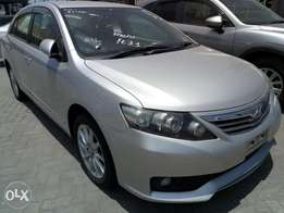 Toyota allion 2010 model