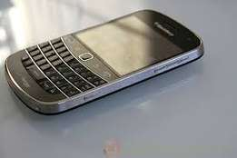 Backberry Bold 9900 quicksale