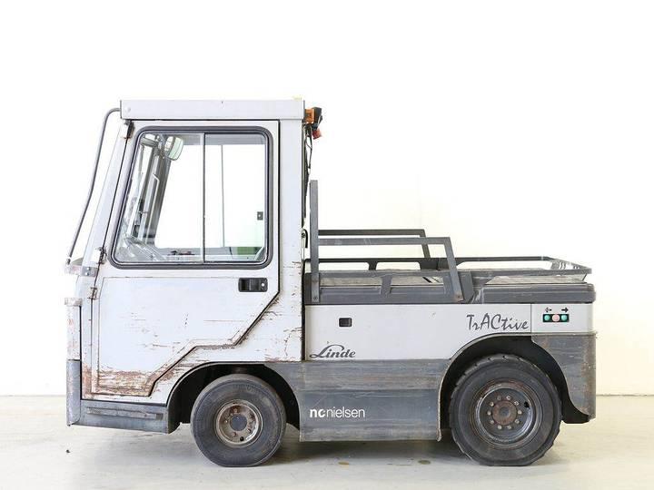 Linde P250/127 - 2011