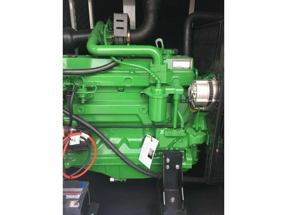 John Deere 6068TF220 - 132 kVA - DPX-15605-S - 2019 - image 10