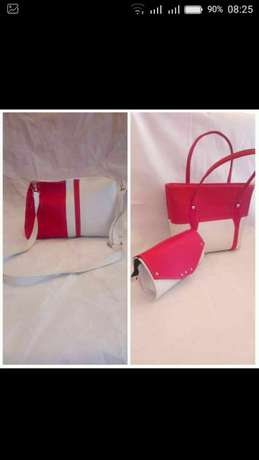 Fantastic two in one and three in one bags Ngara - image 4