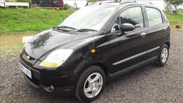Chevrolet Spark Lite LS,extremely neat inside-out & running condition