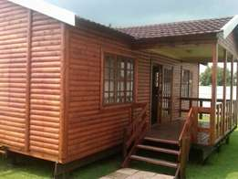 Log cabin houses for sale