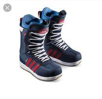 Adidas Snowboardowe OLX.pl