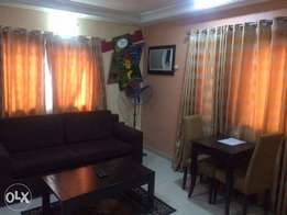 An Elegantly Built One Bedroom [ Mini Flat ] in Magodo phase 2