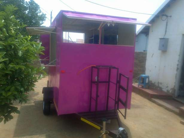 Mobile kitchen from R25000 Soshanguve - image 2