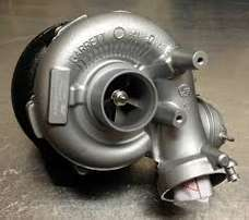 BMW X5 E53 Turbocharger For sale