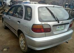 Awoof Nissan almera 1.6ltr auto very clean
