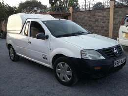 Nissan Np200,manual,petrol.mint condition.Trade in