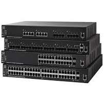 cisco switchs 10 ports