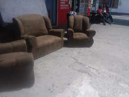 wingback 4 seater