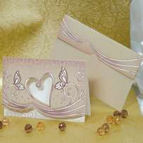Imported Wedding Cards