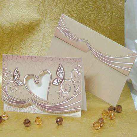 Imported Wedding Cards Ngara - image 1