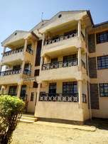 Homely Spacious 1 Bedroom To Let At Ruaka