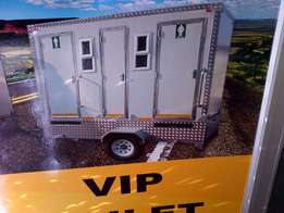 chiller and freezer vip toilets for sale special this month