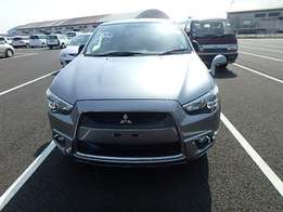 Mitsubishi rvr brand new car