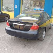 A super clean toks 2005 toyota camry LE for sale