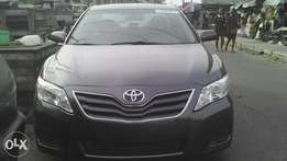 Tokunbo Toyota Camry neat 2010