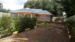 House on sale at jamboni estate in eldoret