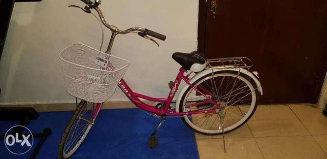 Bicycles & Scooter for Girl / Boy are for Sale (Good Condition)