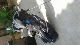 Nicklaus golf bag for sale