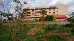 Hot Deal ! Fantastic land measuring 2000sqm (commercial purpose) 4sale